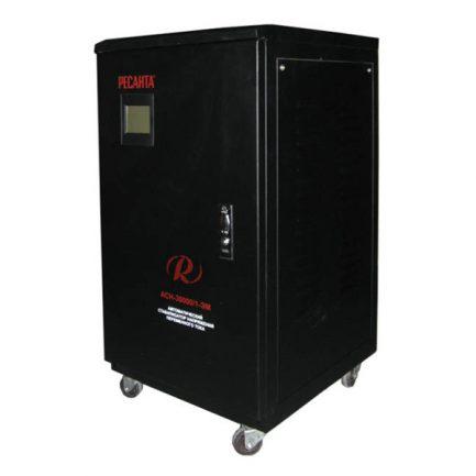 Ресанта АСН-30000/1-ЭМ