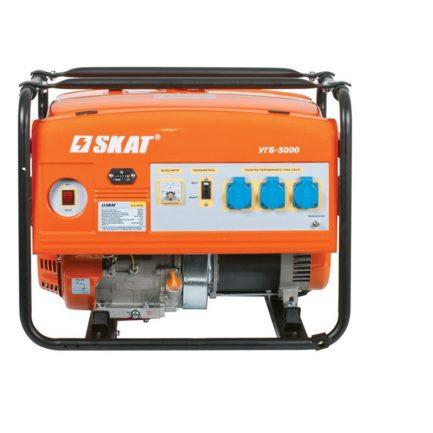 генератор SKAT УГБ-5000