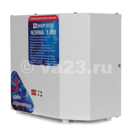 Энерготех NORMA 5000HV