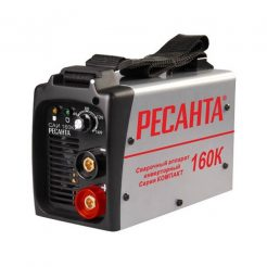 Сварочный аппарат инверторный САИ160К