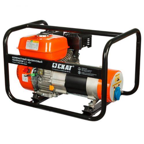 генератор SKAT УГБ 3200 Basic