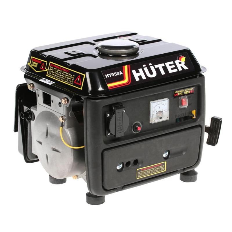 генератор Huter HT 950 А