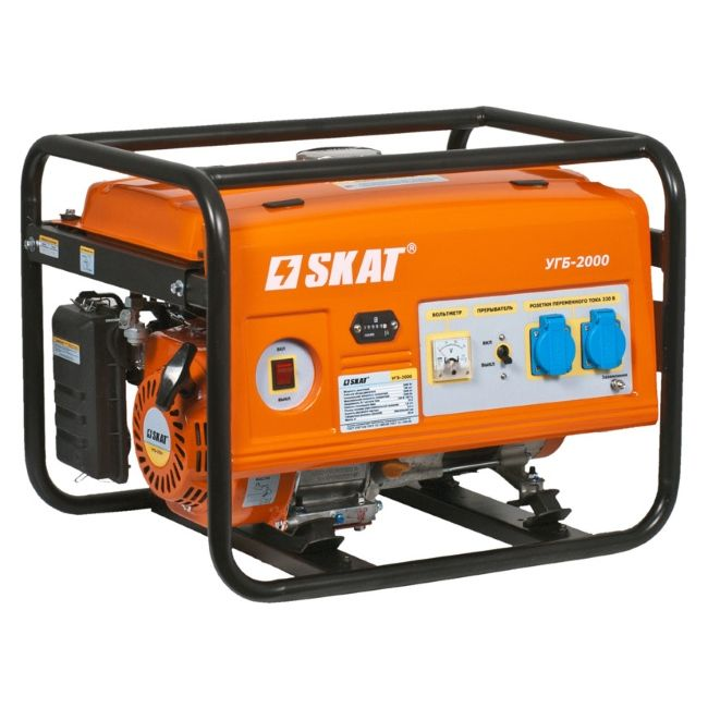 генератор SKAT УГБ-2000