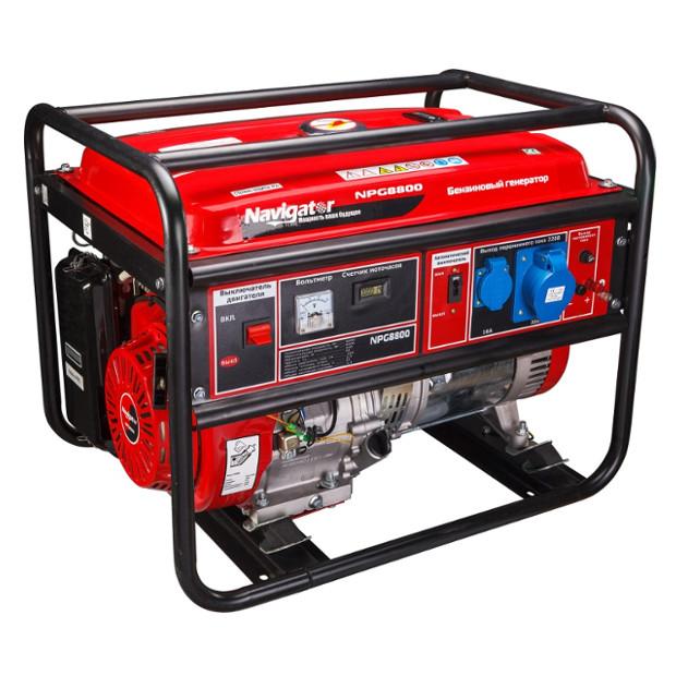 Бензиновый генератор Firman NPG8800