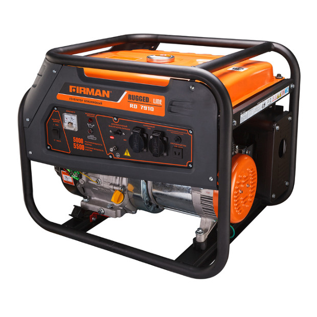 Бензиновый генератор Firman RD7910
