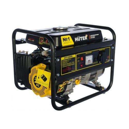генератор Huter HT 1000 L