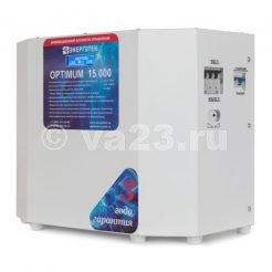 Энерготех OPTIMUM+15000HV