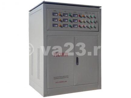 Стабилизатор напряжения Ресанта АСН-100000