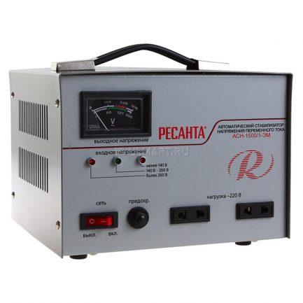 Ресанта АСН-1500/1-ЭМ