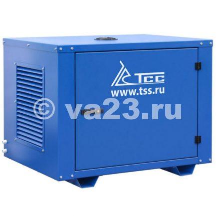 TSS-SGG-7500Е