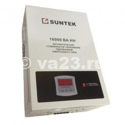Стабилизатор напряжения SUNTEK 16000 ВА