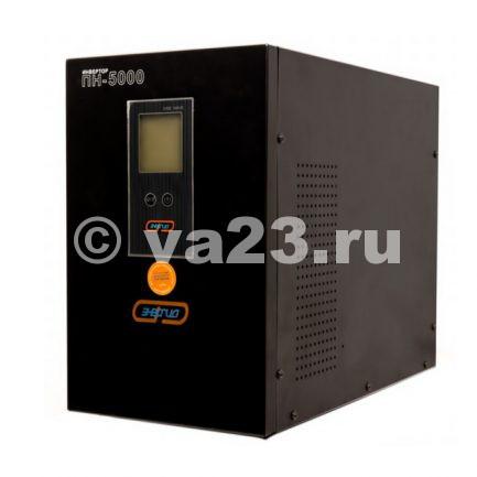 ПН-5000 48В 3000VA ЭНЕРГИЯ