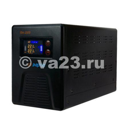 Инвертор ПН-1500 24В 900VA ЭНЕРГИЯ