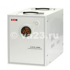 Стабилизатор LE R5 DV 12000W