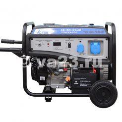 Бензиновый генератор TSS SGG 7000 EH