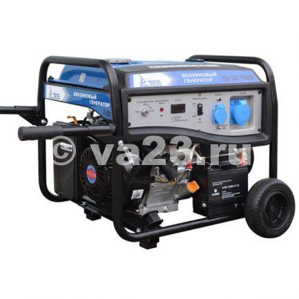 Бензиновый генератор TSS SGG 7000 EH3