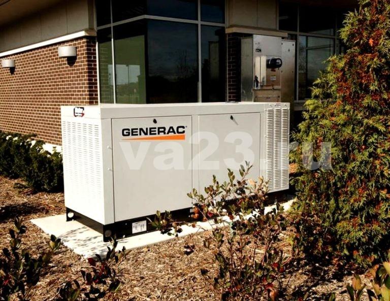 Достоинство и преимущество дизельных генераторов